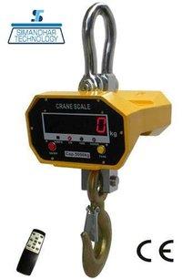 Standard Crane Scale 20 Ton