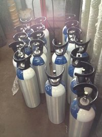 Medical Oxygen Gas - A Type