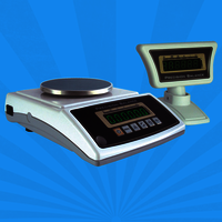 Weighing Scale Jewellery Manufacturer