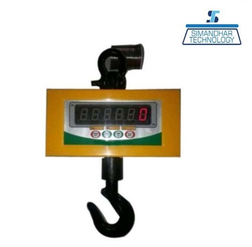 Hanging Scales 1ton *100gm