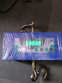 Hanging Scale 500kg