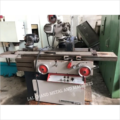 TOOL & CUTTER GRINDER TACCHELLA.