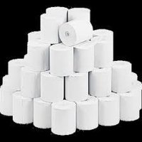 Thermal Paper rolls for POS, Medical, Amusement Park, Gaming Machines