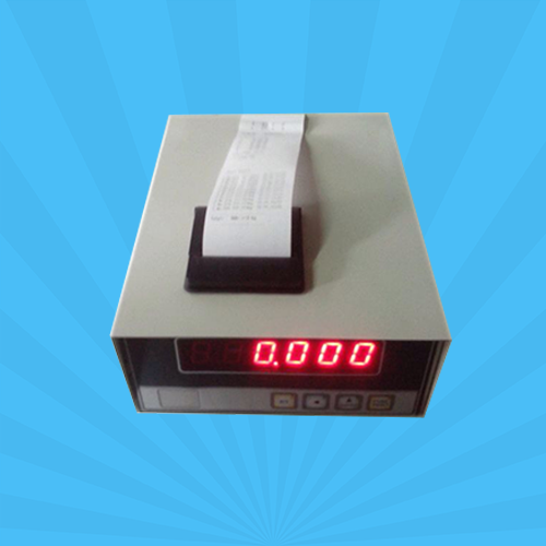 METAL PRINTER Indicator