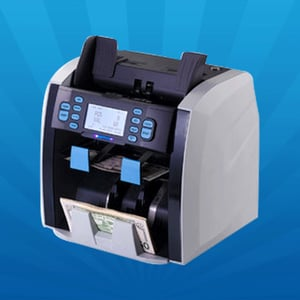 Currency Counting Machine Mexsell  METRIX-V