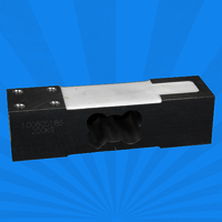 ALU. Loadcell - MODEL - 642