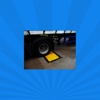 Weighbridge Weigh-Pad