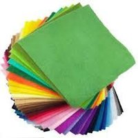 Color Felt Sheet