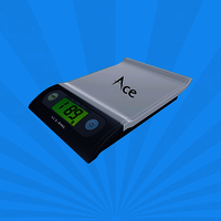 Kitchen Scale Manufacturing In India