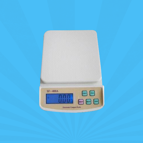 KITCHEN SCALE SF-400A