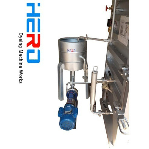Chemical Processing Pump