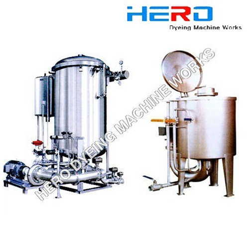 Cone Hydro Extractor Machine