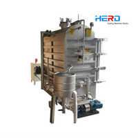 Micro Filament Yarn Dyeing Machine