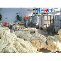 Carrier Type Dyeing Machine