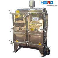 Sample Hank Dyeing Machine