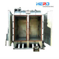 Polyester Yarn Dyeing Machine HTHP