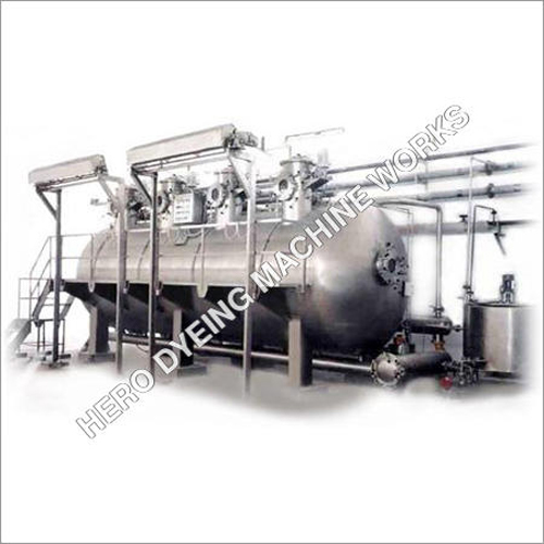 Soft Flow Dyeing Machine HTHP