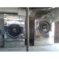 Industrial Tumbler Dryer