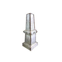 Handmade Decorative Finial