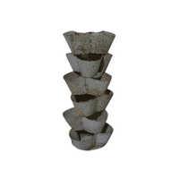 Handmade Metal Climber Stand