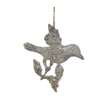 Bird Ornament
