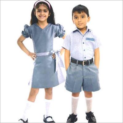Nursery School Uniforms Manufacturers