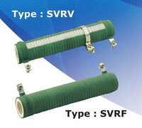 Fixed & Adjustable Type Wirewound Resistors