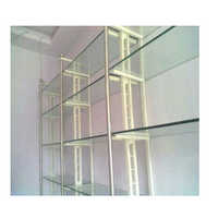 Garments Glass Racks