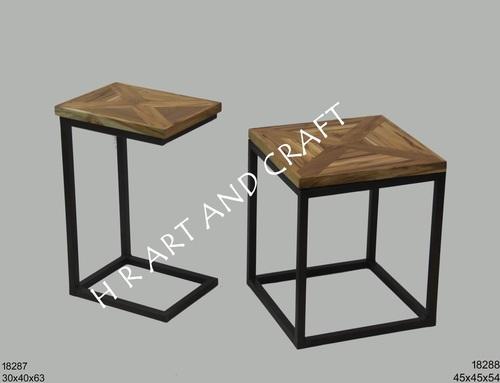Side Table Set