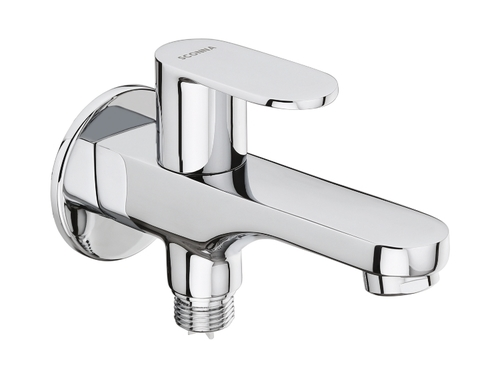 Two Way Bib Tap With Non ReturnTechnology