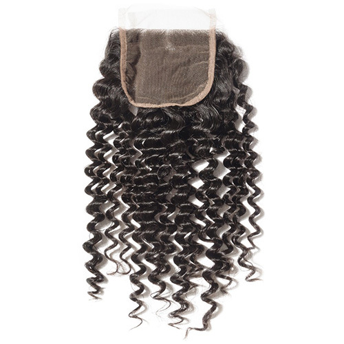 Frontal and Closure