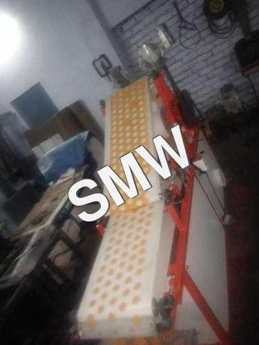 Thattu Vadai Machine Manufacturer in Trichy