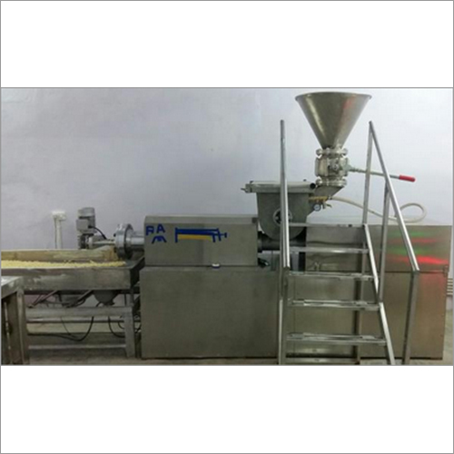 Automatic Pasta Making Machine 100 kg