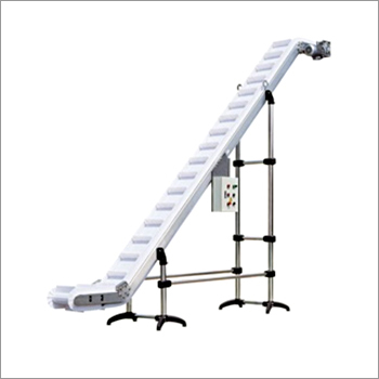 Acclivations Conveyor
