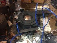 Dome valve