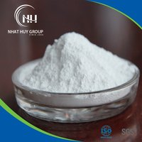 Coated Calcium Carbonate Powder for Filler Masterbatch