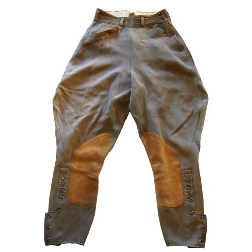 Men's Designer Breeches