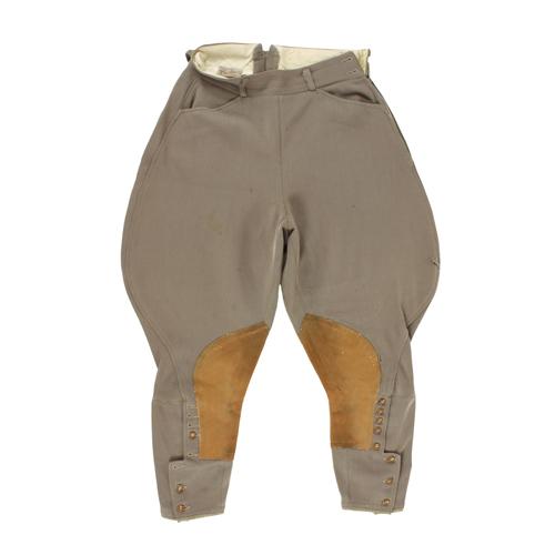 Men's Fancy Breeches