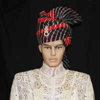 Designer Cotton Safa