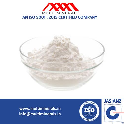Paper Grade Talc Powder