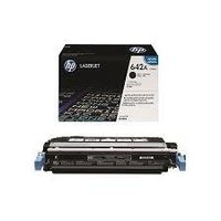 HP (CB400A)  BLACK TONER  CARTRIDGE
