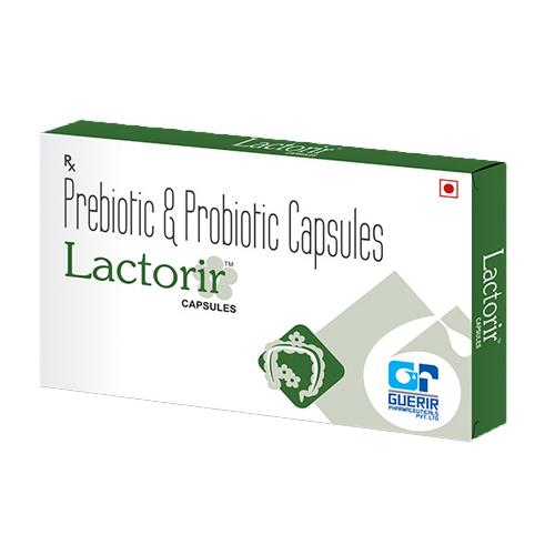 Prebiotic Capsules