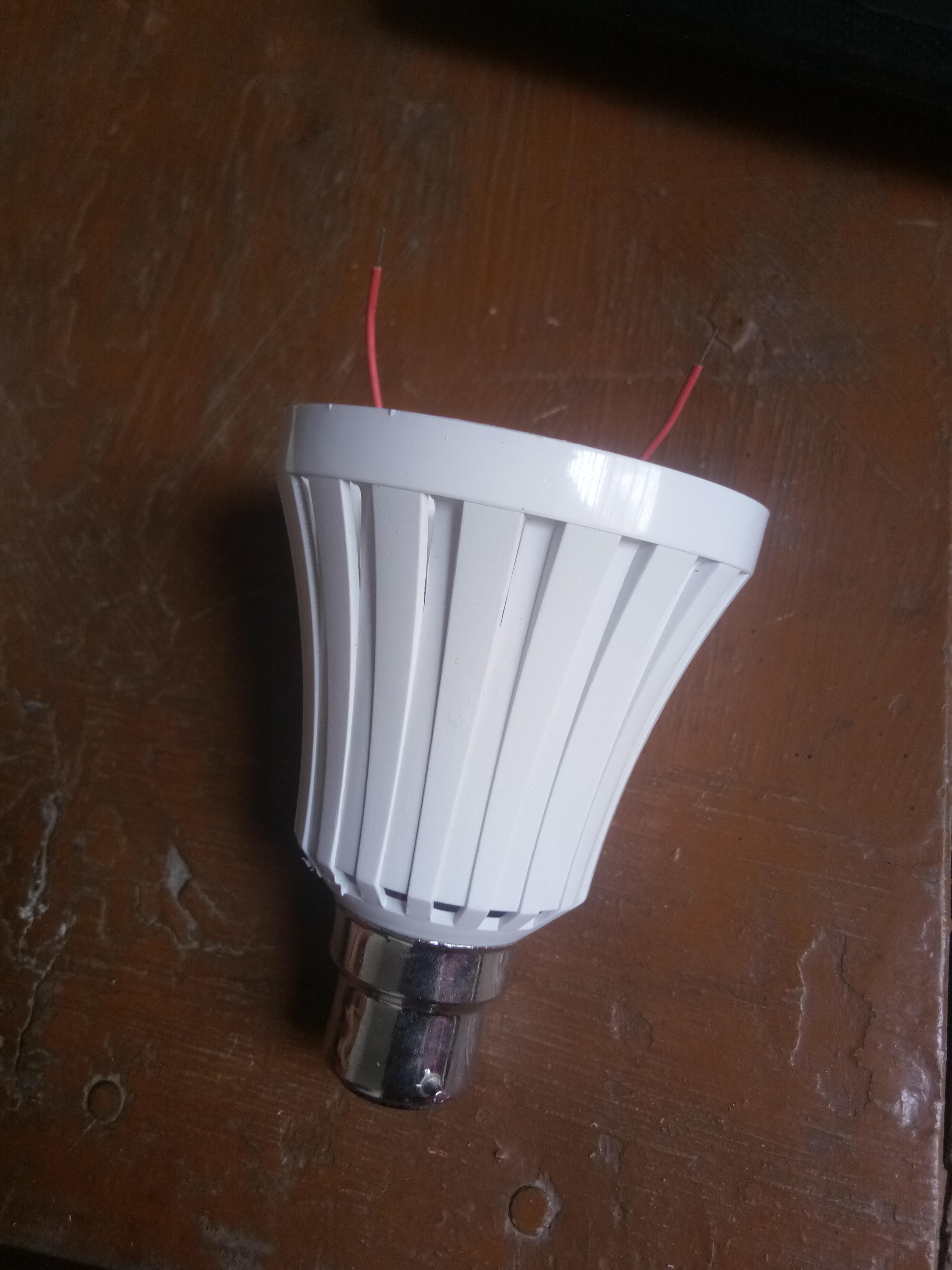 Inverter Bulb