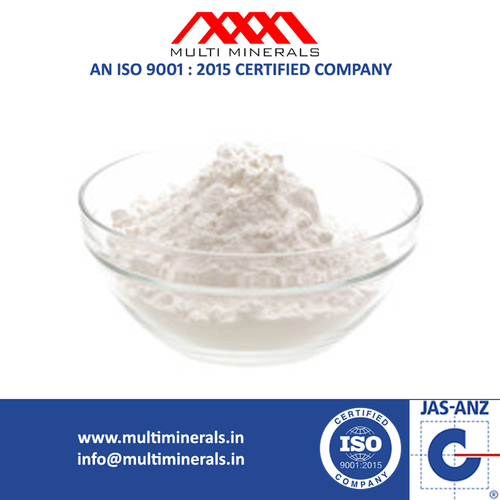 Cosmetic Grade Talc Powder