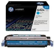 HP (CB401A) CYAN TONER CARTRIDGE