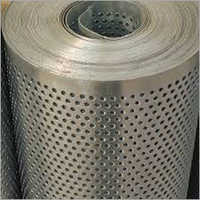 Perforated Sheets And Coils