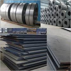 Sheet And Coils