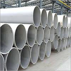 Stainless Steel Pipe (SS Pipes)