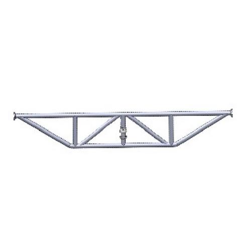 Cuplock Scaffolding Bridging Horizontals