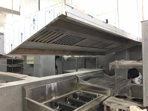 Kitchen Exhaust Filters